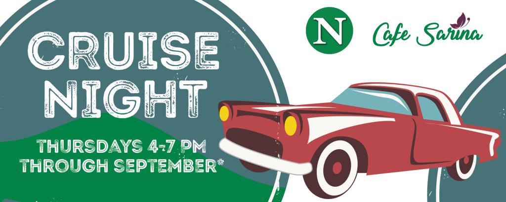 CRUISE NIGHT FB-02